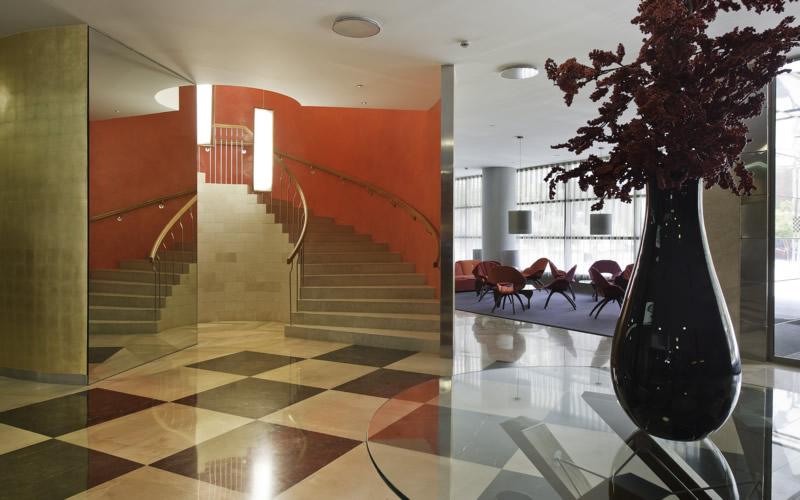 Fotos del hotel - REINA PETRONILA