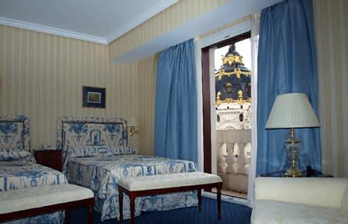 ADA PALACE - Hotel cerca del Museo Reina Sofía