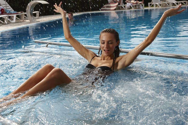 Oferta en Hotel Aqua en Abano Terme