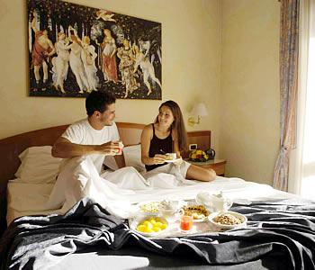 Oferta en Hotel Aqua en Veneto (Italia)