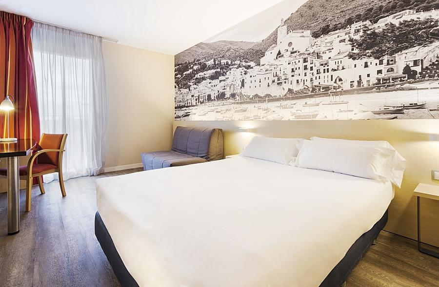 Fotos del hotel - B&BHOTELGIRONA 3