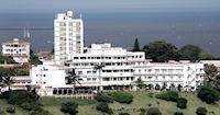 Hotel Hotel Cardoso en Maputo