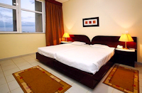 Hotel Girassol Nampula, Nampula