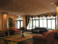 Hotel en Maputo