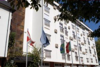 Hotel Jardim Afonso V 07/08 en Aveiro