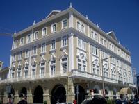 Hotel Arcada en Aveiro