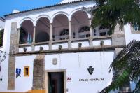 Hotel Albergaria Solar De Monfalim en Evora