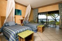 Hotel Indigo Bay Island Resort & Spa en Vilankulo