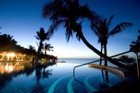 Dormir en Hotel Indigo Bay Island Resort & Spa en Vilankulo