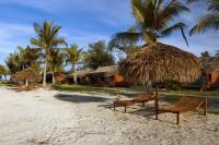 Hotel Matemo Island Resort en Matemo