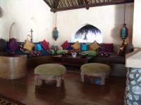 Oferta en Hotel Matemo Island Resort en Mozambique (Africa)