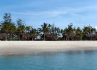 Dormir en Hotel Matemo Island Resort en Matemo