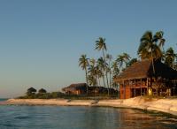 Hotel Matemo Island Resort, Matemo
