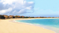 Hotel Medjumbe Island Resort en Matemo