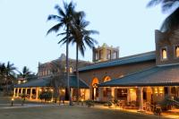 Hotel Pemba Beach en Pemba