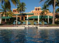 Hotel en Pemba