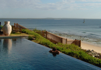 Oferta en Hotel Pemba Beach en Pemba
