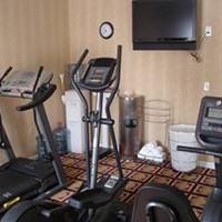 Dormir en Hotel La Quinta Inn & Suites Biloxi en Biloxi