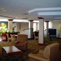 Hotel La Quinta Inn Hattiesburg en Hattiesburg