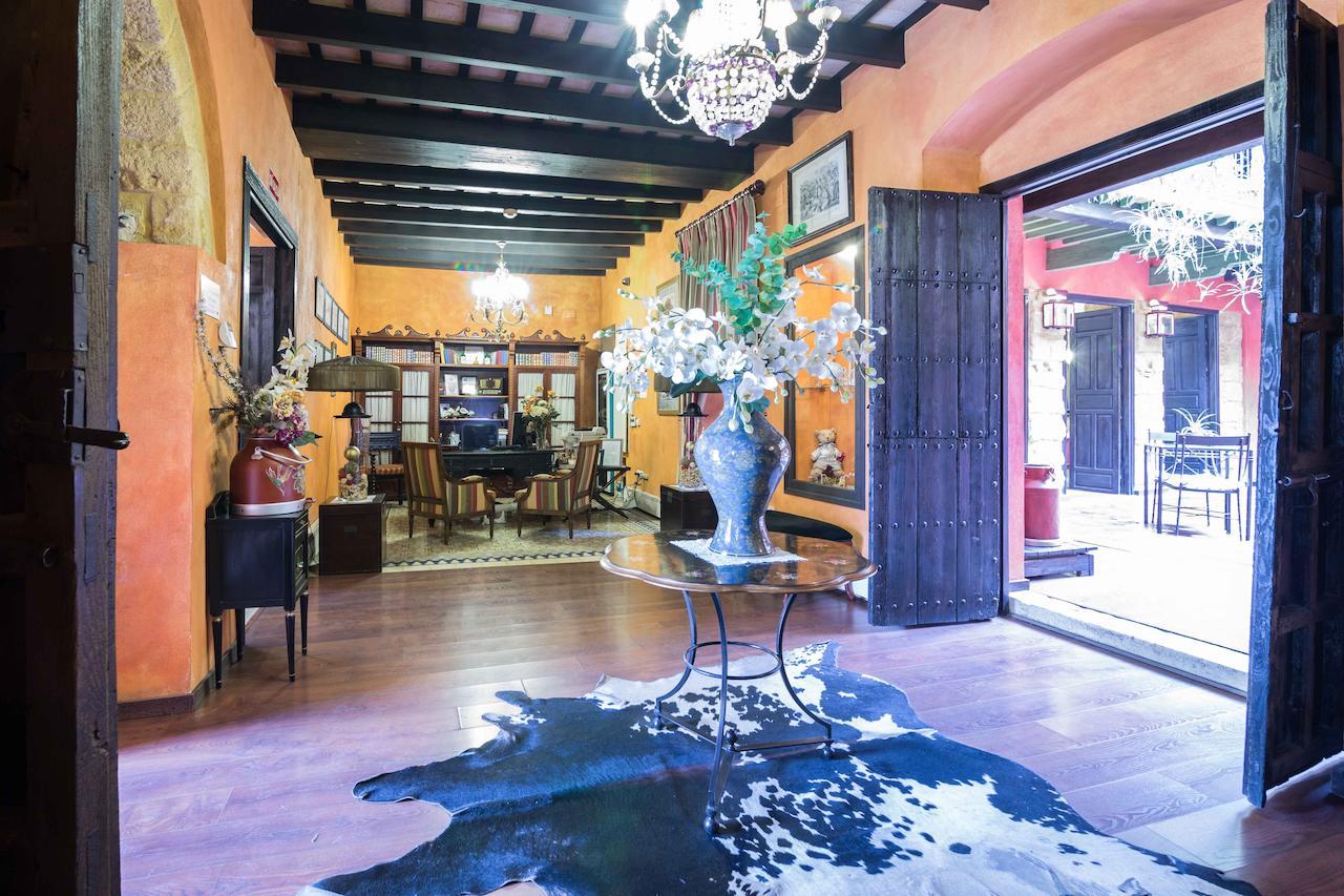 Hotel La Casona De Calderon
