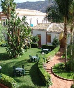 Hotel Casena Dei Colli en Palermo