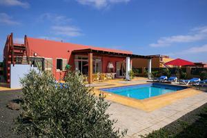 VILLAS GOLF SALINAS DE ANTIGUA - Hotel cerca del Aeropuerto de Fuerteventura