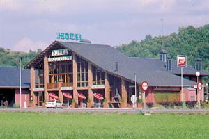 ALTO SEGRE HOTEL