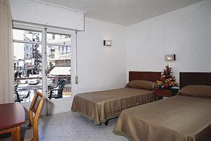Hotel Residencia Bristol
