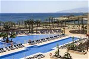 CABOGATAMAR GARDEN HOTEL - Hotel cerca del Playa de los Genoveses
