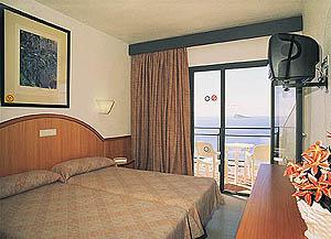 POSEIDON PLAYA HOTEL - Hotel cerca del Parque Temático Terra Mítica
