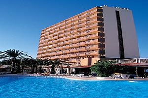CABANA HOTEL - Hotel cerca del Parque Temático Terra Mítica