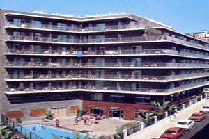 RAMBLA HOTEL - Hotel cerca del Parque Temático Terra Mítica