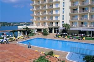 AGAMENON HOTEL