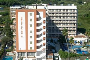 Htop Olympic Hotel