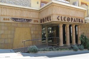Oferta en Hotel Cleopatra Spa en Cataluña (España)