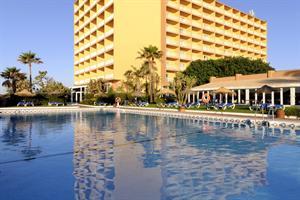 TRYP GUADALMAR - Hotel cerca del Palacio de Deportes Martín Carpena