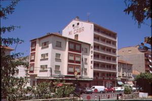 MI CASA HOTEL - Hotel cerca del Club de Golf de Jaca