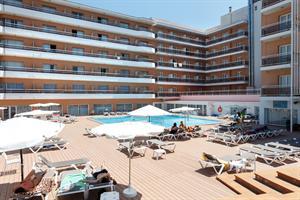 Serhs Sorra Daurada Hotel - Hoteles en  Malgrat de Mar