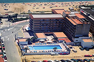 ROSA NAUTICA HOTEL - costa brava