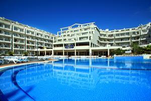 Foto Aquamarina Aqua-hotel
