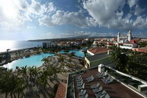 Lopesan Villa Del Conde Resort - Thalasso
