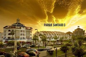 Hotel Parque Santiago Apartamentos