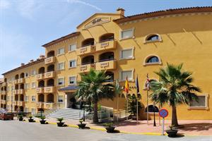 Vista Mar Aparthotel