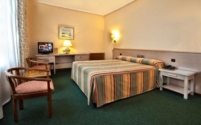 Fotos del hotel - EUROPA CENTRO