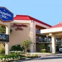 Dormir en Hotel Hampton Inn Gulfport en Gulfport