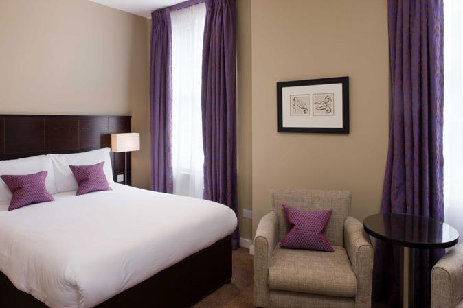 Hotel en londres berjaya eden park london londres de for 35 39 inverness terrace bayswater