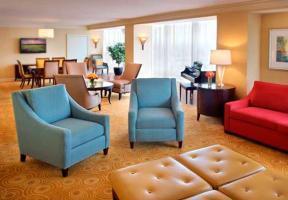 Dormir en Hotel Boston Marriott Cambridge en Cambridge
