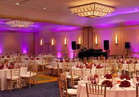 Oferta en Hotel Boston Marriott Cambridge en Estados Unidos