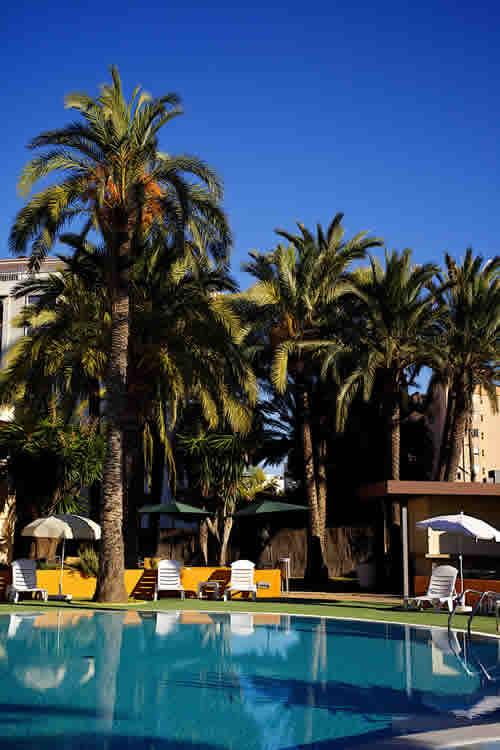 PORT ALICANTE - PLAYA DE SAN JUAN - Hotel cerca del Cabo de las Huertas