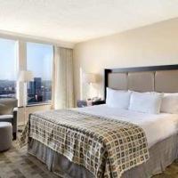 Oferta en Hotel Hilton St. Louis At The Ballpark en San Luis